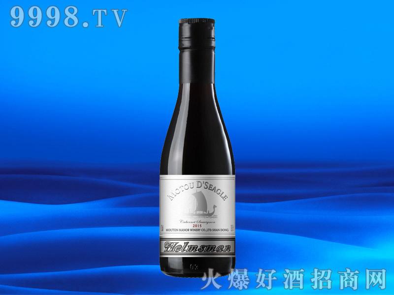 法国干红葡萄酒酒187ml