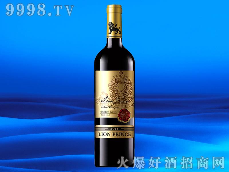 智利干红葡萄酒