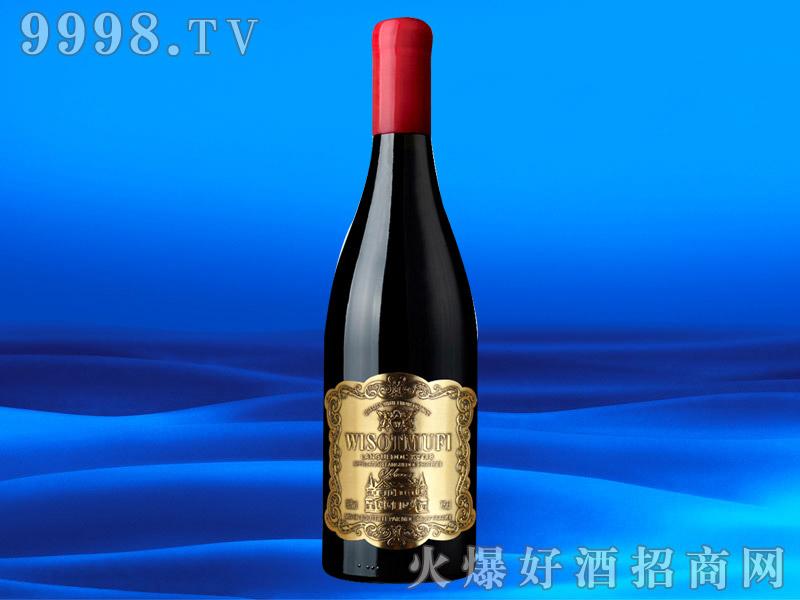 法国进口干红葡萄酒庄园