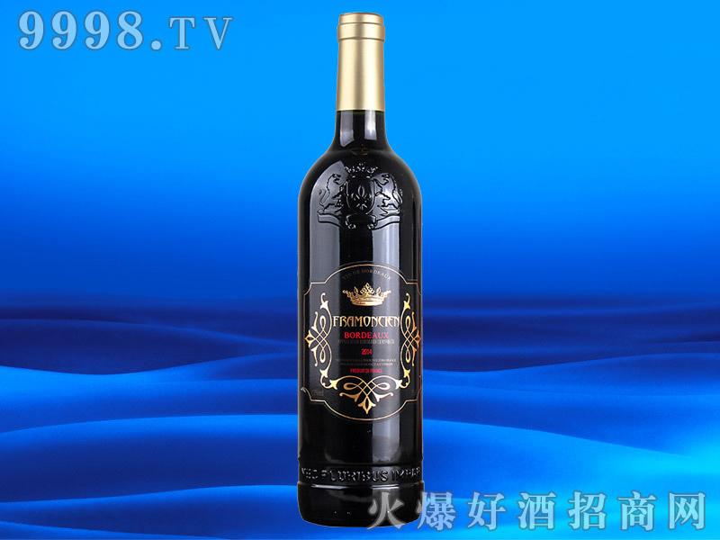 法国葡萄酒2014