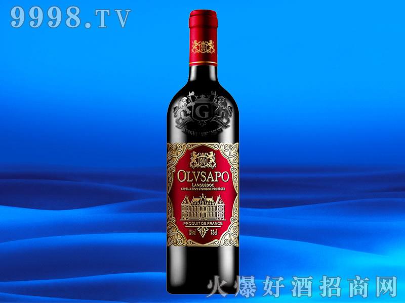 澳大利亚干红葡萄酒