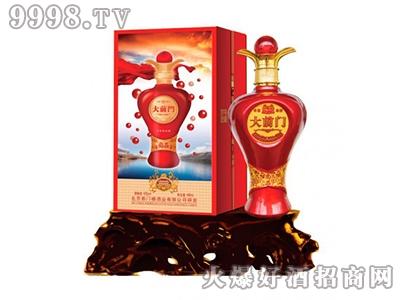 北京大前门酒尚品42度480ml