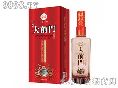 北京大前门酒尚宾42度500ml