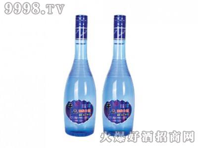 牛二陈酿窖藏酒42度250ml