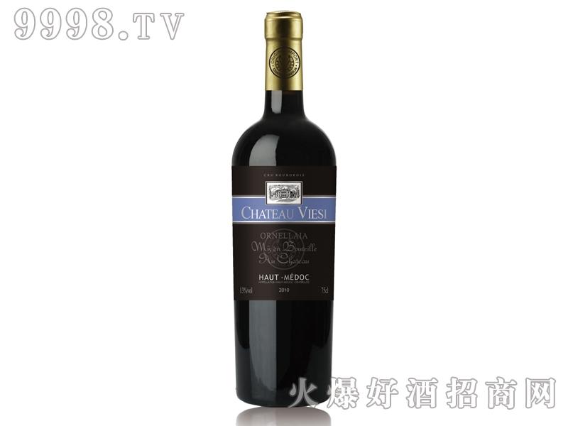 奥那尼亚干红葡萄酒