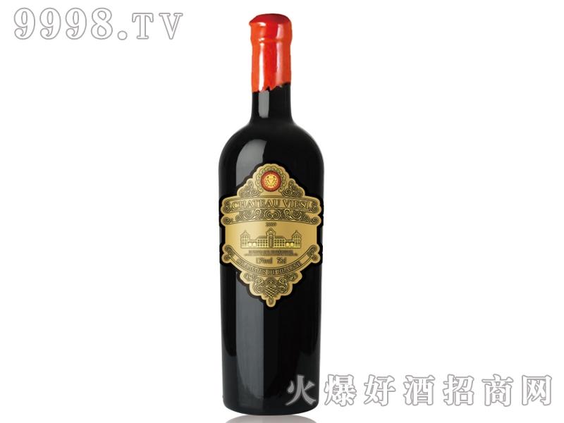 博纳克酒庄干红葡萄酒