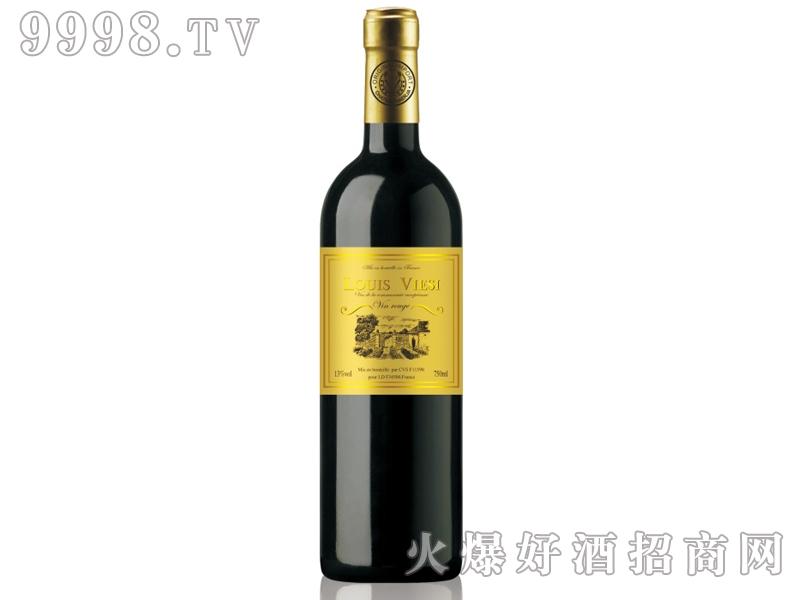 维也斯干红葡萄酒