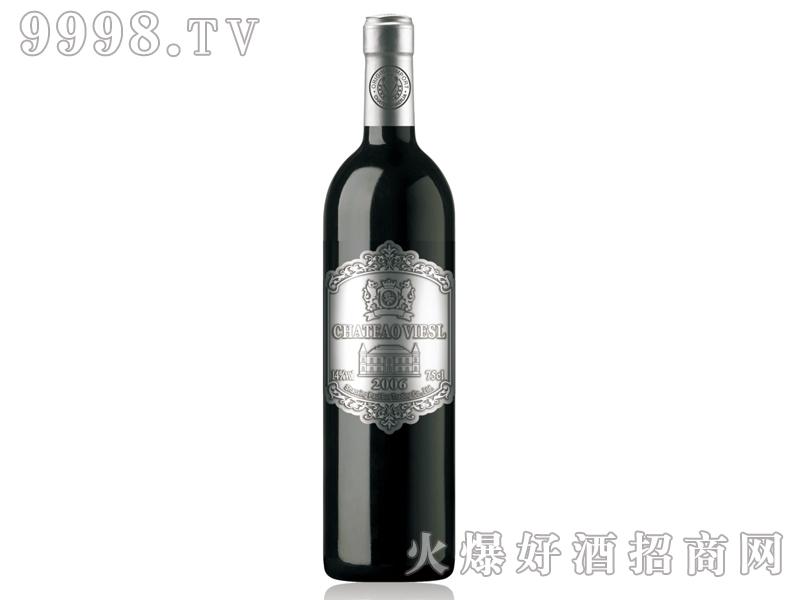 维也斯雷诺干红葡萄酒