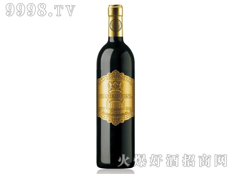 维也斯西蒙干红葡萄酒