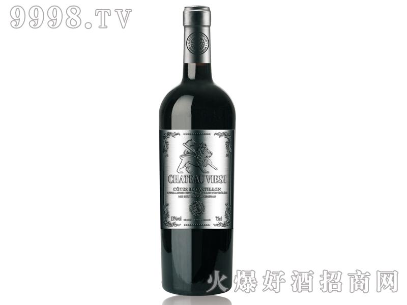 维也斯公爵干红葡萄酒