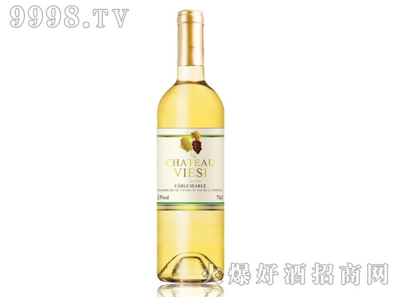 索塞尔干白葡萄酒