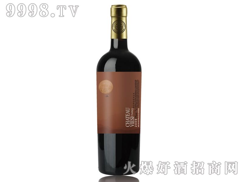 法国克洛蒂酒庄干红葡萄酒
