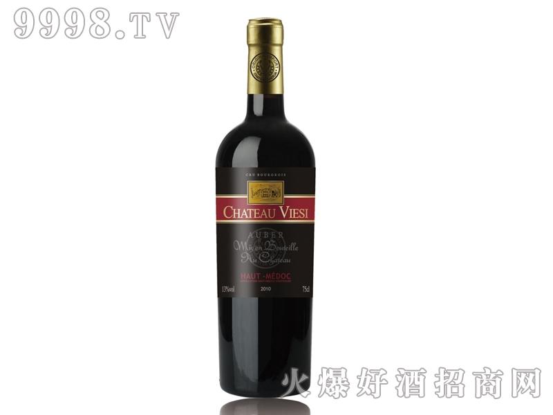 奥柏酒庄干红葡萄酒