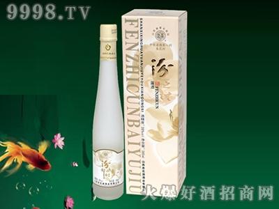 杏花源汾之村白玉酒