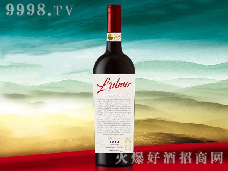 乌摩限量赤霞珠干红葡萄酒