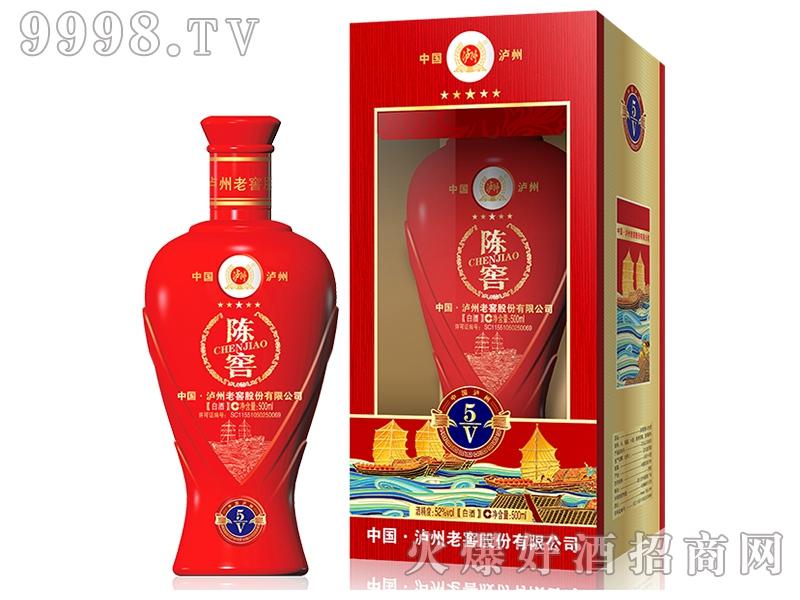 陈窖酒5V