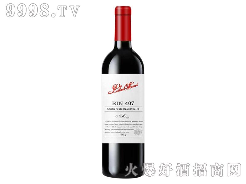 富奔407干红葡萄酒