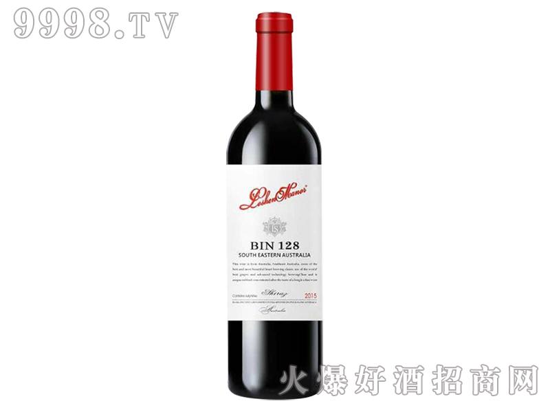 富奔128干红葡萄酒