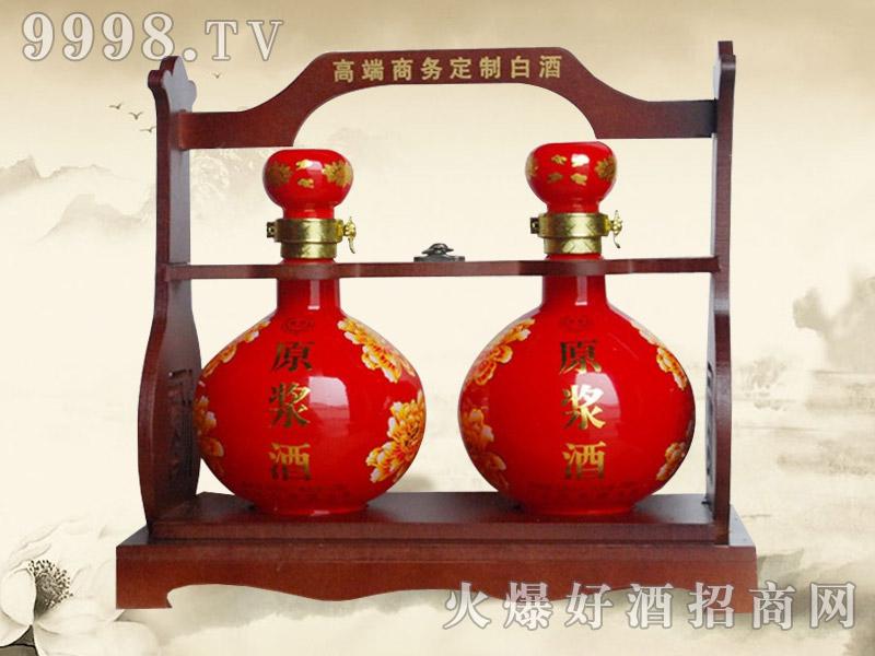 三国原浆酒(坛)