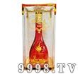 梦之春酒(绵6)透明盒-白酒招商信息