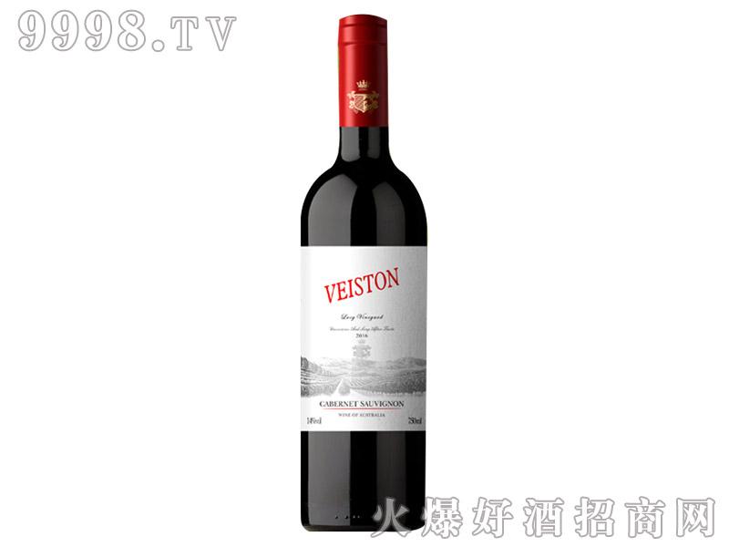 威斯顿洛神赤霞珠干红葡萄酒