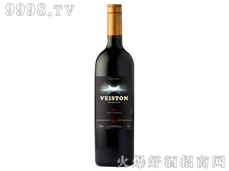 威斯顿干红葡萄酒