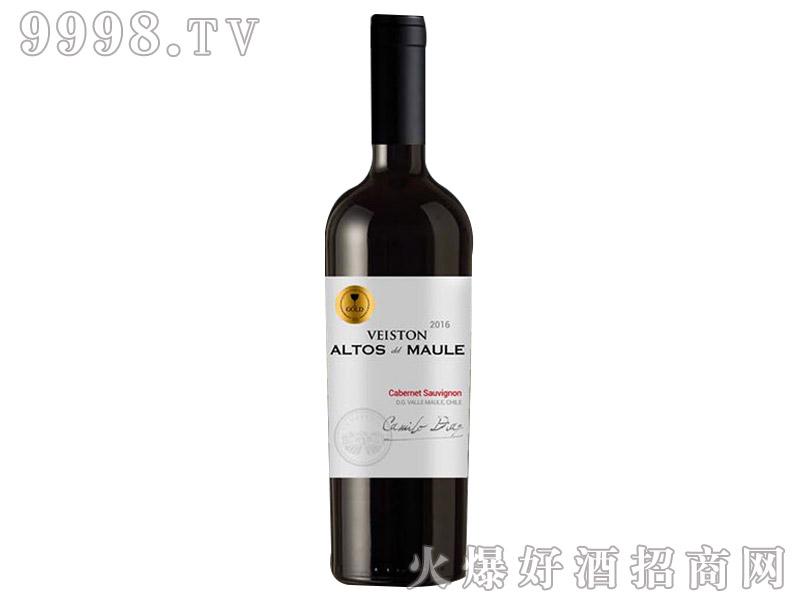智利艾迪洛斯赤霞珠葡萄酒