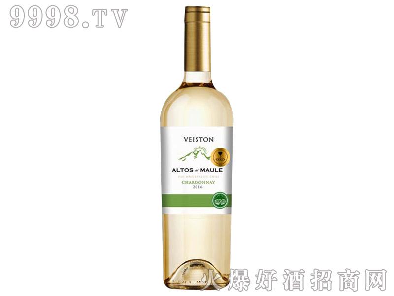 智利艾迪洛斯赤霞珠葡萄酒2016