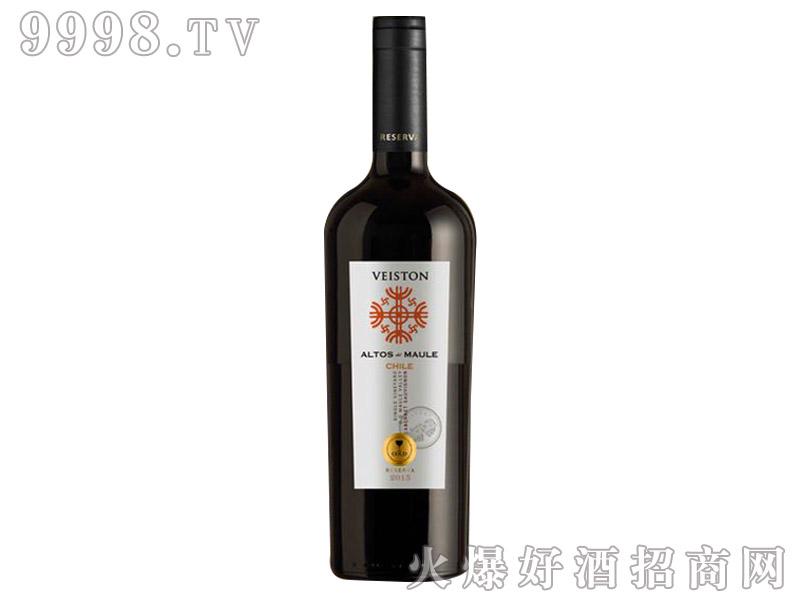 智利艾迪洛斯赤霞珠珍藏葡萄酒