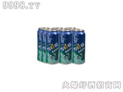 达利园雪柠檬果味饮料(塑包)