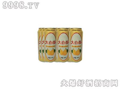 达利园大白梨果味饮料(塑包)