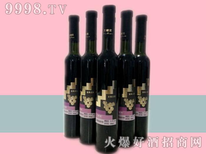 三峡紫桑椹酒