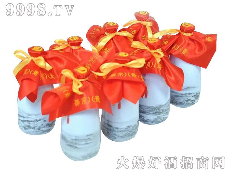 燕京八景酒系列
