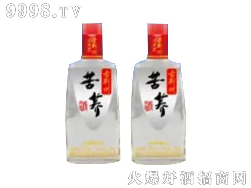 古荆州苦荞小酒