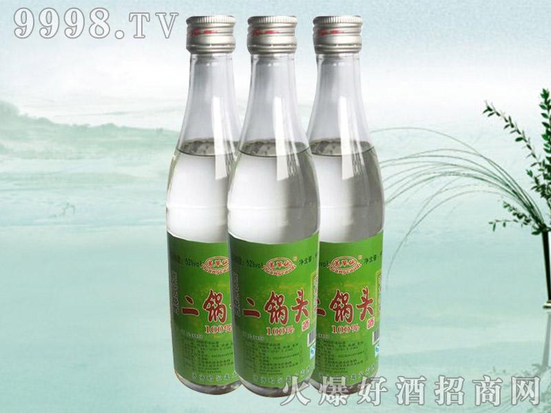 清蒸清烧系列二锅头酒