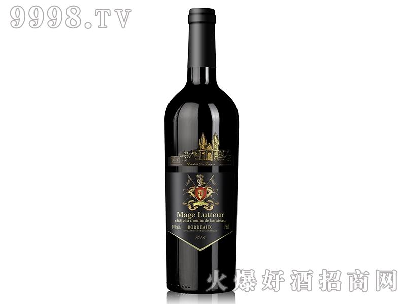 玛格鲁特干红葡萄酒