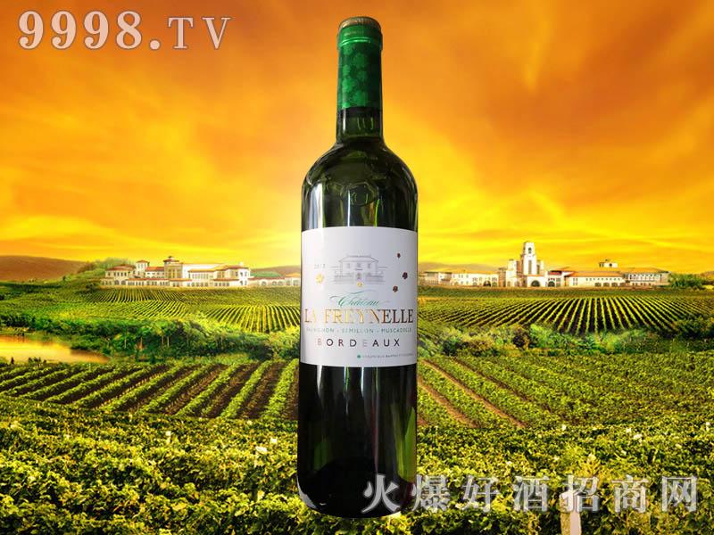 飞雪庄园干白葡萄酒