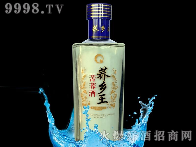 荞乡王苦荞酒