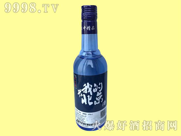 今忆品我的老北京酒