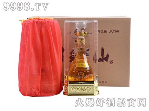 琅琊仙贡酒