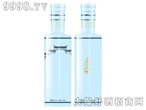 古锦记酒私人定制白瓶