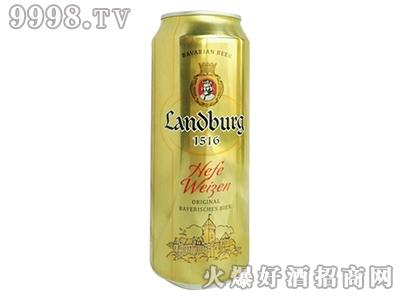 莱波小麦淡色啤酒(德国原装进口)