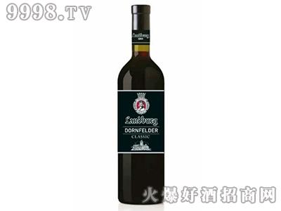 莱波雷司令经典白葡萄酒