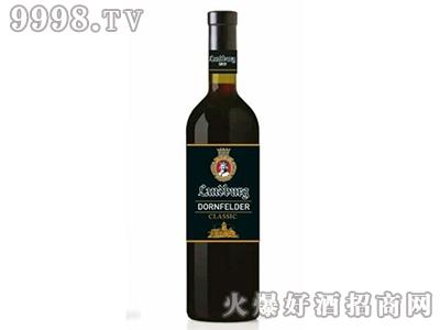 莱波丹菲特经典红葡萄酒