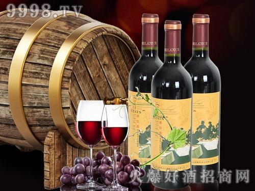 美拉图特选级干红葡萄酒