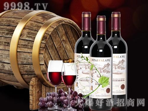 美拉图赤霞珠高级干红葡萄酒