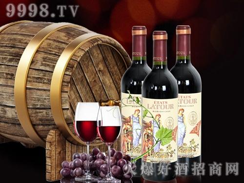 美拉图赤霞珠干红葡萄酒