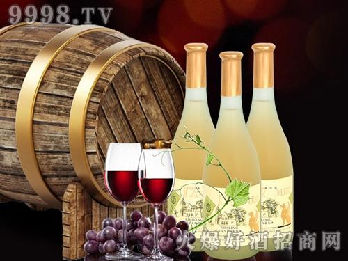 美拉图雷司令干白葡萄酒