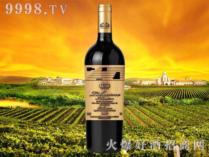 利布尔纳木桐男爵酒庄干红葡萄酒