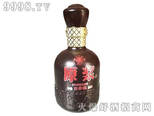 古井金徽酒原浆